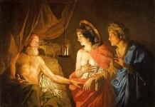 Завет Бога с Авраамом