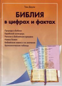 Библейский атлас, энциклопедия и цветные карты для изучения Библии