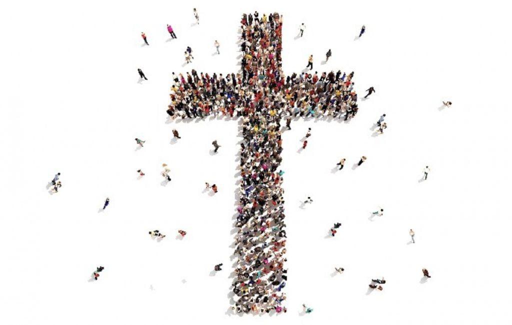 Церковь Спасения (Евангелие от Иоанна 4:19-24)
