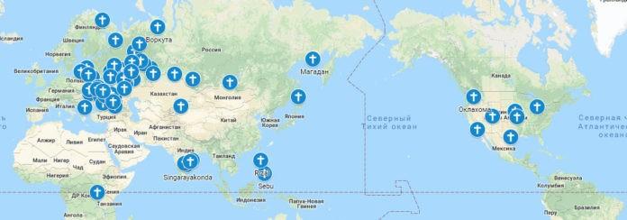 Карта метро города москвы 2020 год