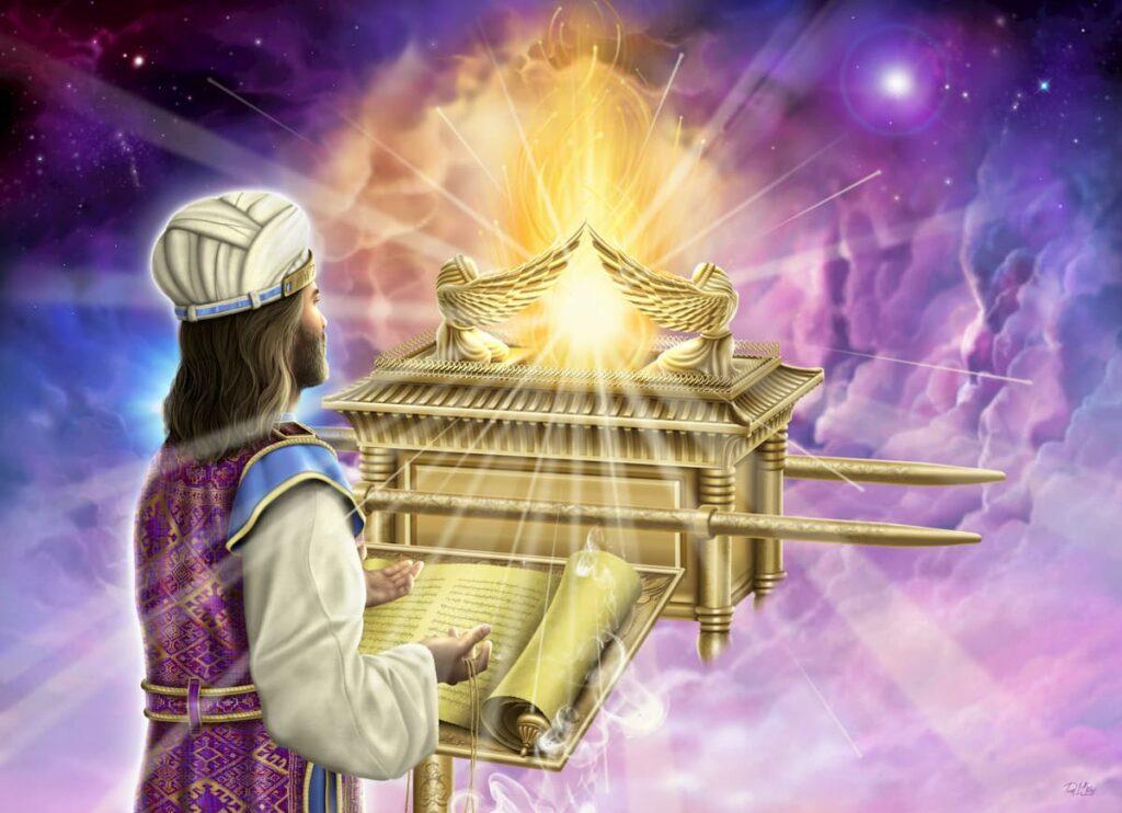 Мелхиседек прообраз Иисуса Христа — 18 фактов