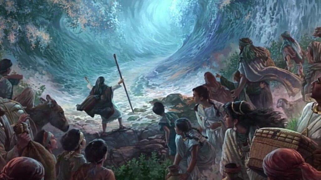 Датировка исхода израильского народа из египетского плена