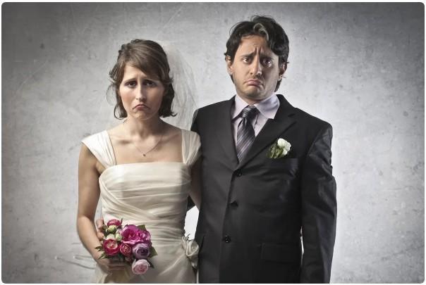 Брак: можно ли христианкам выходить замуж за неверующих?