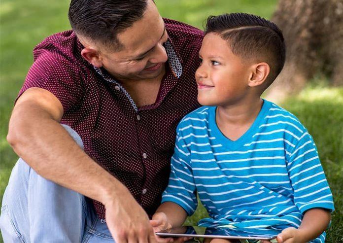 Как говорить с детьми о Пасхе