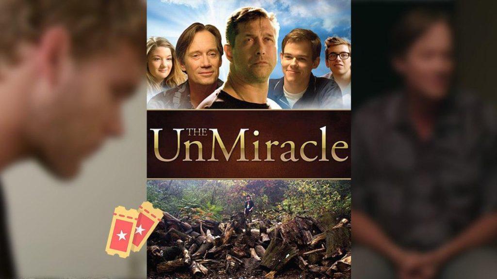 Невиданное чудо / The UnMiracle (2017)