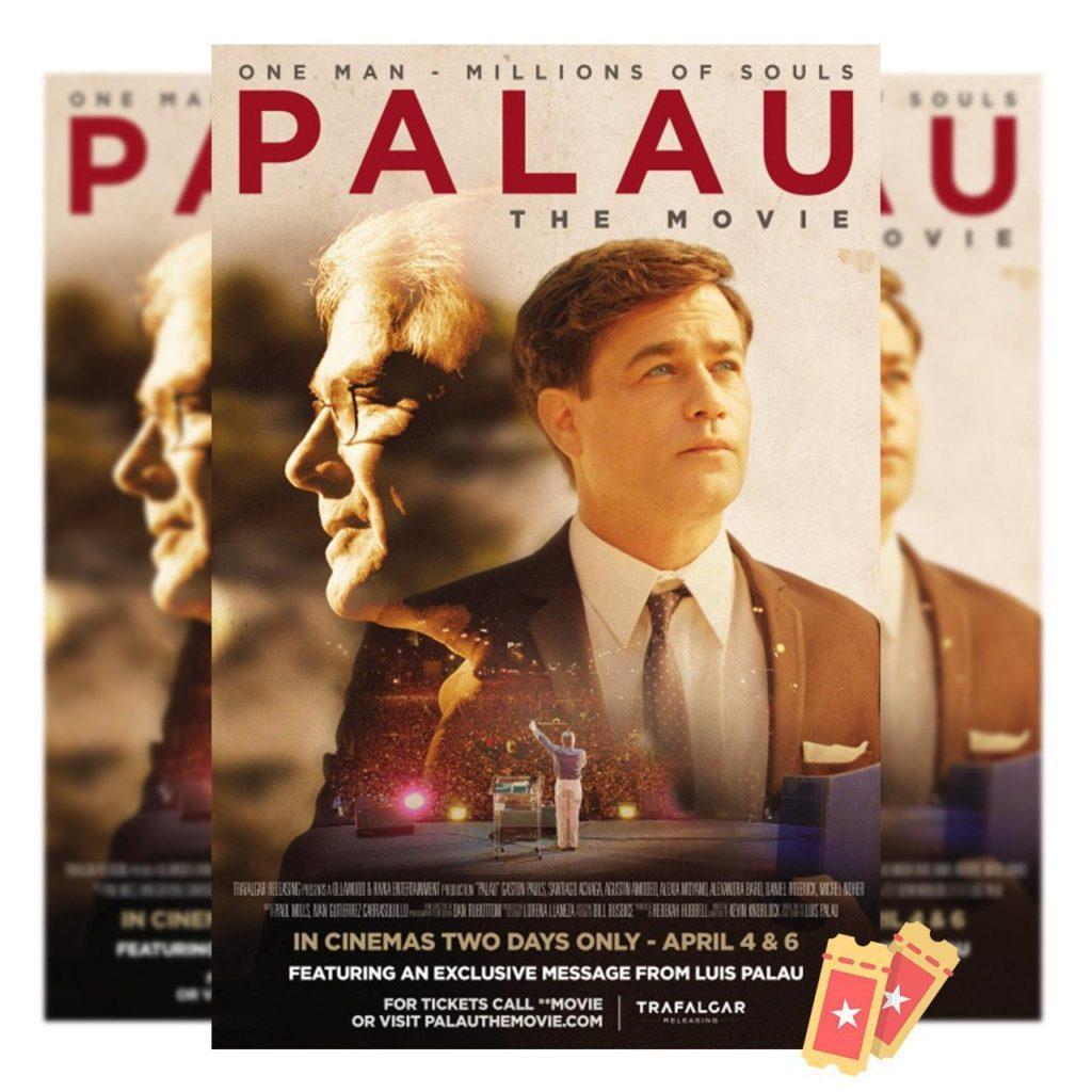 Палау (2019)