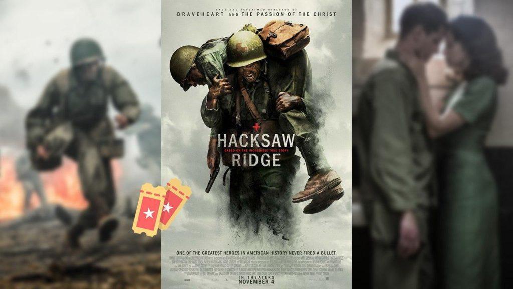По соображениям совести Hacksaw Ridge (2016)