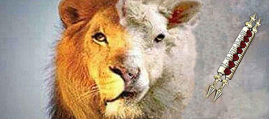 Код Апокалипсиса. Книга Откровение Иоанна. Часть 2