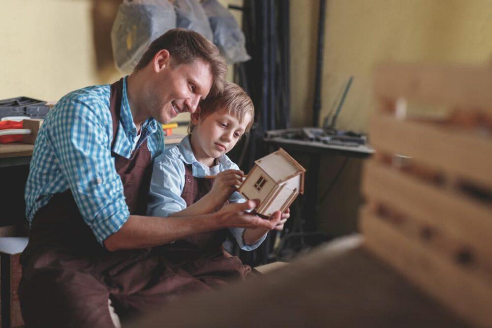 Что Библия говорит о воспитании детей?