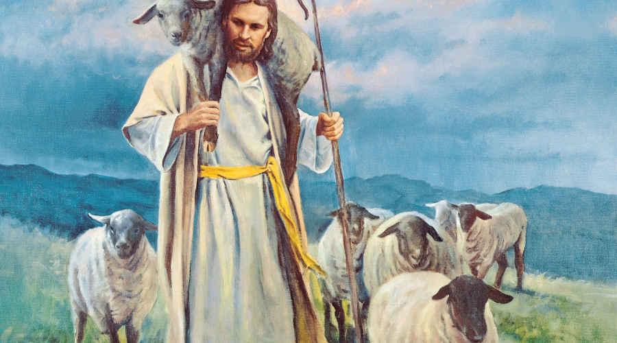 Воскресная проповедь - характер христианина