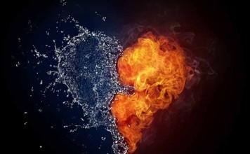 Что есть крещение огнем?