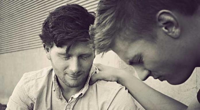 Молитва за согрешившего брата