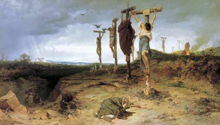 Преображение перед Исходом (в повествовании 4-х Евангелий)