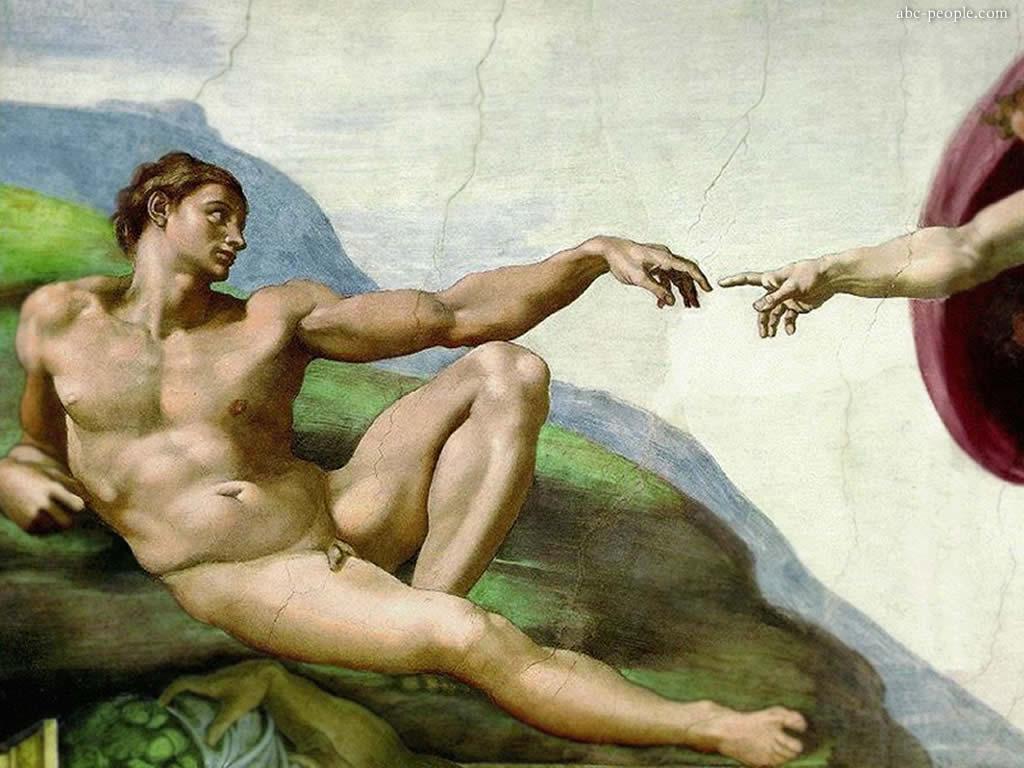 Адам, прообраз Христа