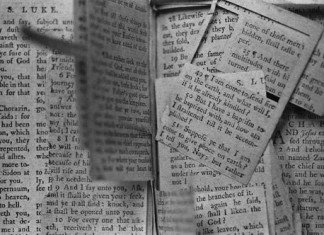 религия ножа и бумаги