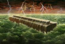 Был ли Ноев потом всемирным?
