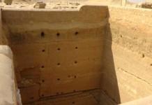 Строительство Иосифа и Имхотепа